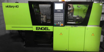Engel Victory 80/40 Tech